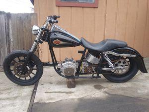 1986 Harley Davidson for Sale in Orinda, CA