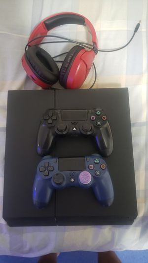 PS4 for Sale in Homestead, FL