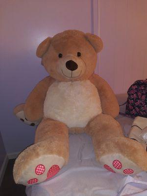 Big Teddy bear for Sale in Irwindale, CA