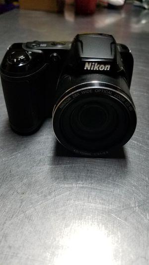 Nikon coolpix l340 for Sale in Monroe, LA