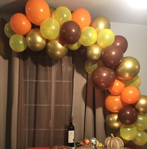 Free Balloons Garland for Sale in Los Angeles, CA