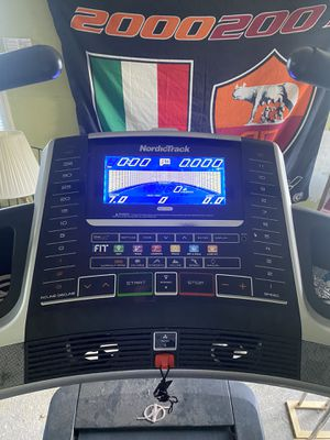 NordicTrack treadmill for Sale in Port Chester, NY