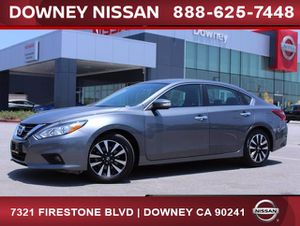 2018 Nissan Altima for Sale in Downey, CA