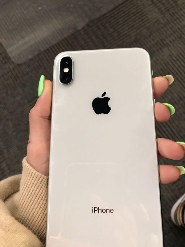 IPHONE XS MAX AT&T