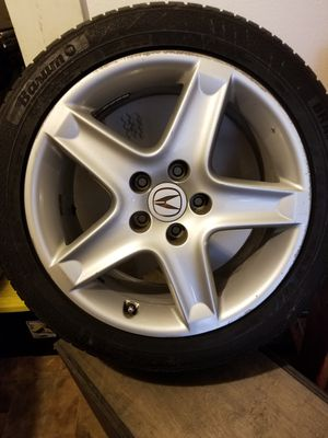 Acura tl rim just one rim for Sale in Los Angeles, CA