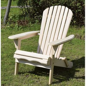 New In Box Wooden Lounge Chair For Pool Outdoors With Natural Smooth Finish for Sale in Downey, CA