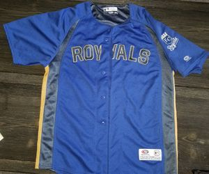 Kansas city Royals Jersey for Sale in Rutledge, PA