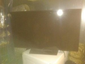 TV Samsung 4k 55inch smart TV LCD for Sale in Golden, CO