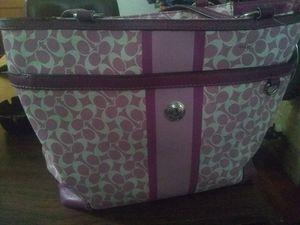 Authentic Coach purse for Sale in Mesa, AZ