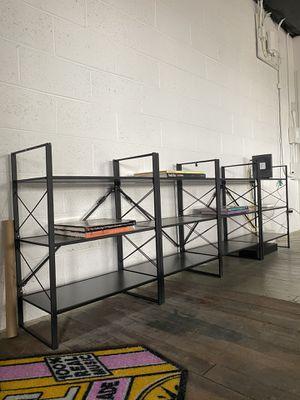 3 Modern Modular Shelving Units for Sale in Phoenix, AZ