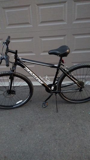 Mongoose for Sale in Renton, WA