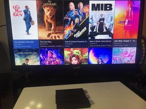 Jail🔥 broke 1st generation amazon fire TV stick no remotes- for Sale in Fort Worth, TX