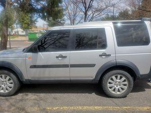 2005 Landrover Lr3 for Sale in Denver, CO