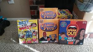 Games for Sale in Plano, TX