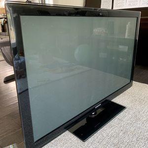 "SAMSUNG TV Television 49.9"" for Sale in Redmond, WA"