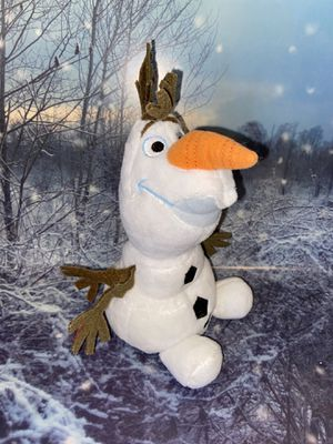 "Disney frozen olaf plush 7"" for Sale in Lakewood, CA"