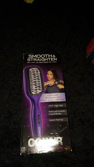ConAir straightening Brush for Sale in Kansas City, MO