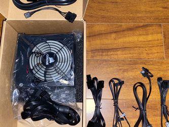 Corsair TX750M Power Supply [750 Watts] for Sale in Lakewood,  CA