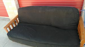 Futon couch for Sale in Redlands, CA