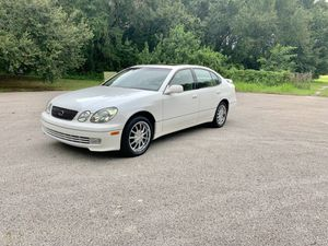 2002 Lexus GS300 for Sale in Tampa, FL