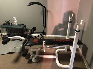 Fitness Bench for Sale in Atlanta, GA