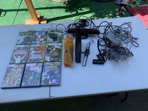 Wii, Kinect, Xbox games for Sale in San Leandro, CA