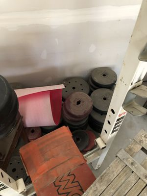 Weight bench for Sale in Hillsboro, MO