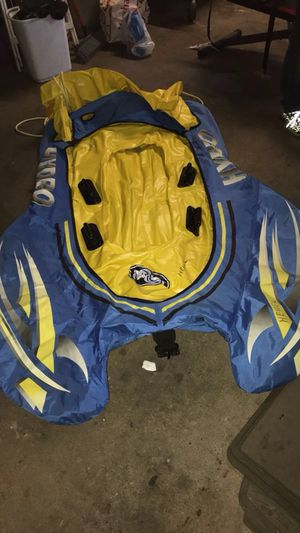 Inflatable Water boat for Sale in Cicero, IL