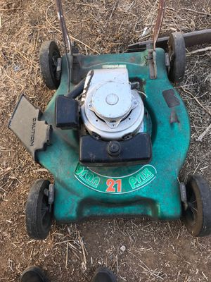 Lawn mower 1970s. for Sale in Santee, CA