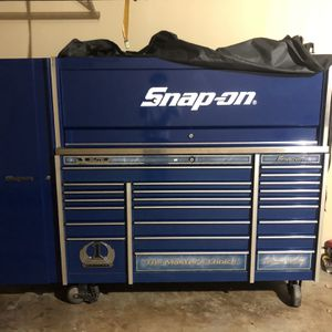 Snap On Tool Box for Sale in Missouri City, TX