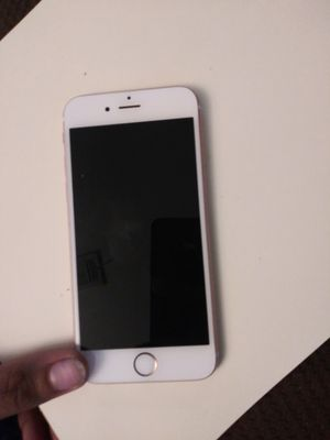 Iphone 6s unlocked for Sale in Lawrenceville, GA