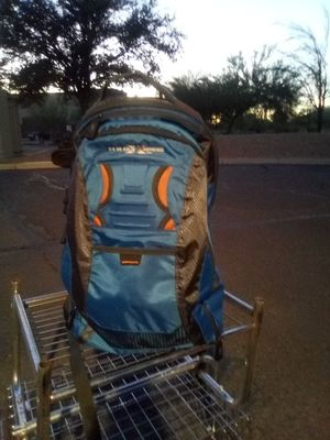 Backpack by H2O Express great for outdoors for Sale in Mesa, AZ