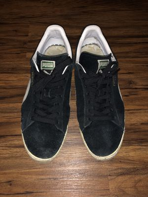 Puma Suede Classic Sz 13 for Sale in Philadelphia, PA