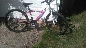 Girls/Petite Ladies K2 Bike for Sale in Vancouver, WA