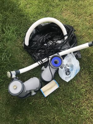 Pool pumps for Sale in Hickory Hills, IL