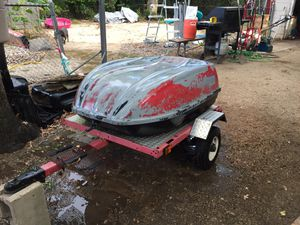 Cargo trailer for Sale in Fort Worth, TX