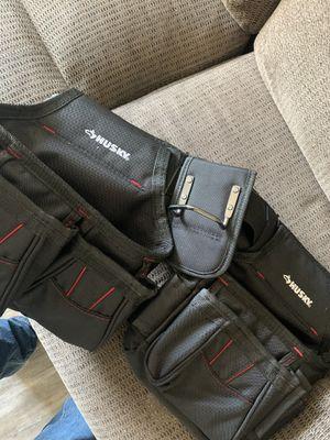 Husky Tool Belt for Sale in Victoria, TX