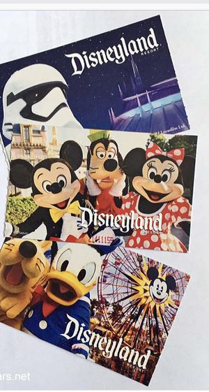 Disney land for Sale in Los Angeles, CA
