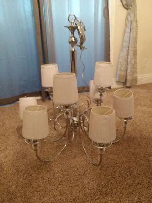 Large chandelier for Sale in Clovis, CA