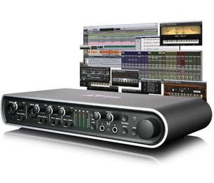 Used Avid Mbox Pro Audio Interface for Sale in Tampa, FL