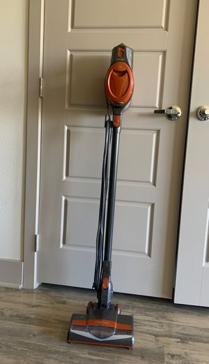 Shark Vacuum with cord for Sale in Richardson, TX