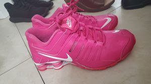 Nike woman shoes for Sale in Miami Springs, FL
