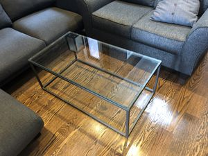 West Elm Coffee Table for Sale in New York, NY