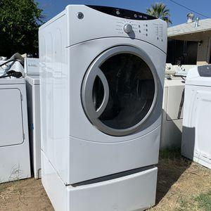 Ge electric dryer @delivery available for Sale in Phoenix, AZ