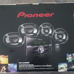 PIONEER for Sale in Long Beach, CA