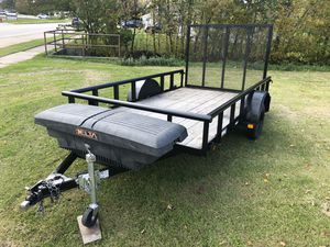 Trailer for Sale in Oshkosh, WI