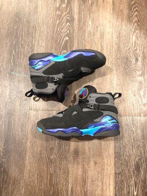 Jordan 8 Aqua for Sale in City of Industry, CA