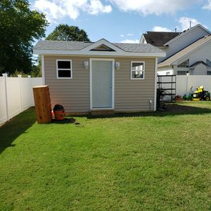 Shed Deck Fence for Sale in Virginia Beach, VA