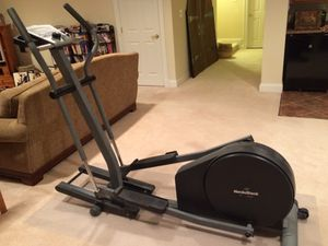 Elliptical trainer for Sale in Fairfax, VA
