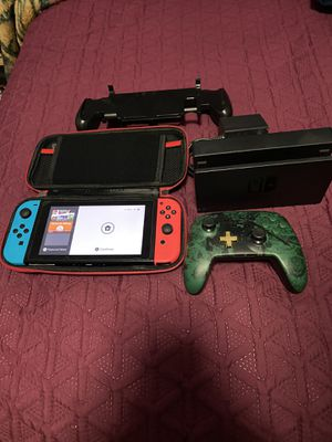 Nintendo Switch for Sale in Duluth, GA